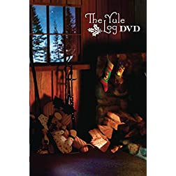 These Are Special Times (The Yule Log DVD)