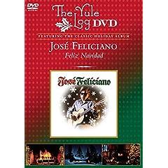 Feliz Navidad (The Yule Log DVD)