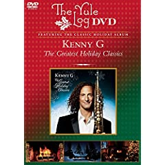 Greatest Holiday (The Yule Log DVD)