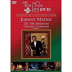 50th Anniversary Christmas (The Yule Log DVD)