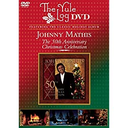 50th Anniversary Christmas (The Yule Log DVD)