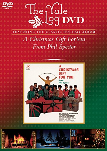 Christmas Gift for You from Phil Spector (The Yule Log DVD)