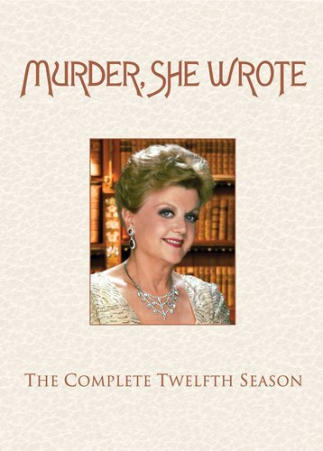 Murder, She Wrote: The Complete 12th Season