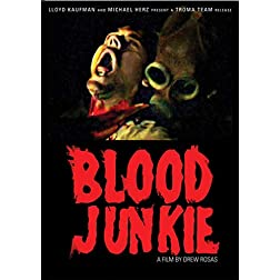 Blood Junkie
