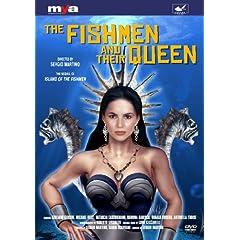 The Fishmen & Their Queen