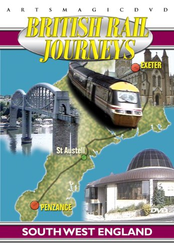 British Rail Journeys: Southwest England