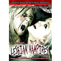 Lesbian Vampires