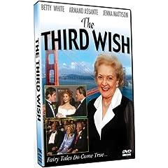 The Third Wish starring Betty White, Armand Assante & Jenna Mattison!