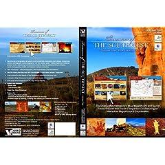 Treasures of The Southwest-Volume One-Iron County, Utah-Interactive CD-Rom [Interactive DVD]