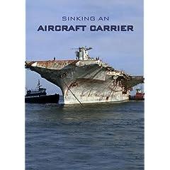 Sinking an Aircraft Carrier
