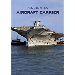 Sinking an Aircraft Carrier
