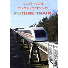 Ultimate Engineering: Future Train
