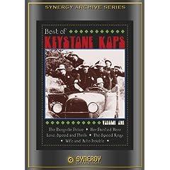 Best of Keystone Kops Vol. 1