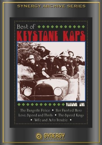 Best of Keystone Kops Vol. 1