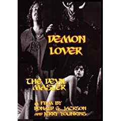 Demon Lover: The Devil Master