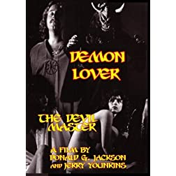 Demon Lover: The Devil Master