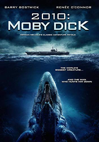 2010: Moby Dick (Ws)