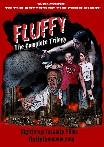 Fluffy: The Complete Trilogy