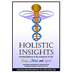 Holistic Insights Vol 1