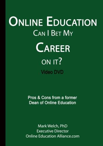Online Education: Can I bet my career on it? AVOD