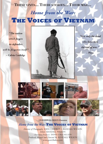 Home From The War: The Voices of Vietnam