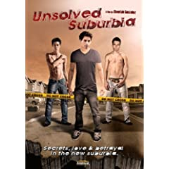 Unsolved Suburbia