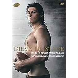 Dieux du Stade 2011 DVD
