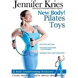 Jennifer Kries New Body Pilates - Toys
