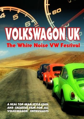 Volkswagon UK: The White Noise VW Festival