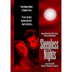 Sleepless Nights - Special Edition