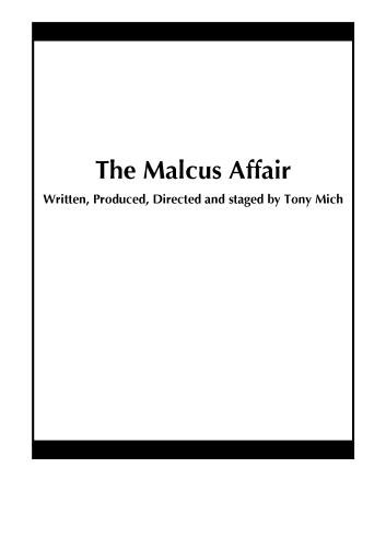 The Malcus Affair