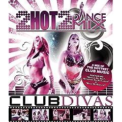 2 Hot 2 Dance Mix