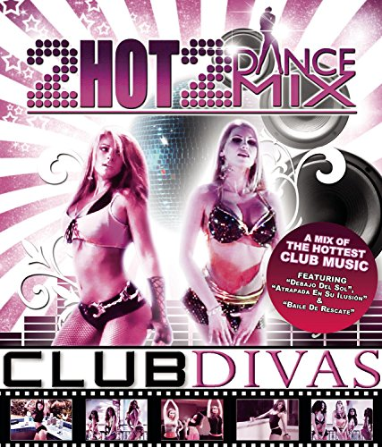 2 Hot 2 Dance Mix