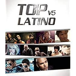 Top Latino Vol. 5
