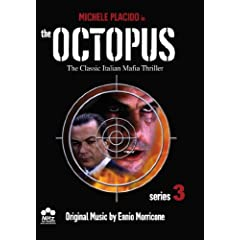 The Octopus: Series 3