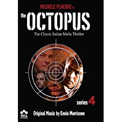The Octopus: Series 4