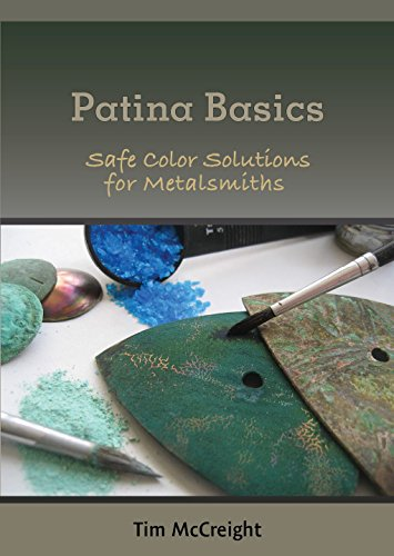 Patina Basics