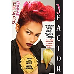 J Factor Weaving DVD Vol X