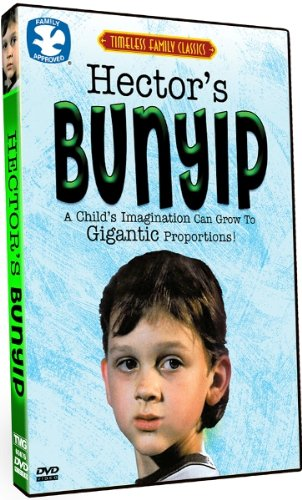 Hector's Bunyip starring Scott Bartle - Dove Family Approved!