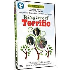 Taking Care of Terrific starring Joanne Vannicola, Benjamin Barrett, Zack Ward & Jackie Burroughs - Dove Family Approved!