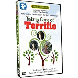 Taking Care of Terrific starring Joanne Vannicola, Benjamin Barrett, Zack Ward & Jackie Burroughs - Dove Family Approved!