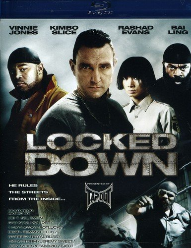 Locked Down [Blu-ray]
