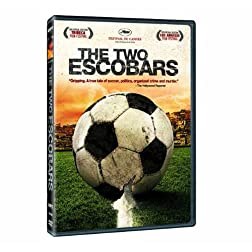 ESPN Films 30 for 30: The Two Escobars (SE)