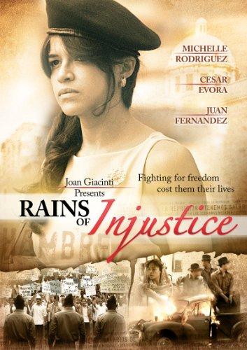 Rains Of Injustice