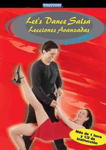 Let's Dance Salsa Lecciones Avanzadas (En Espanol)