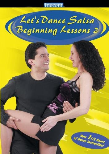 Let's Dance Salsa Beginning Lessons 2