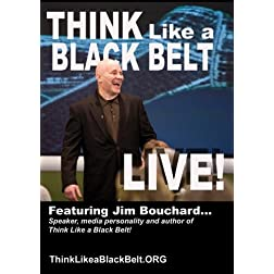 Think Like a Black Belt Live!