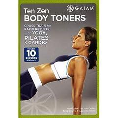 Ten Zen Body Toners