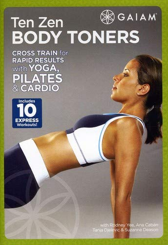 Ten Zen Body Toners