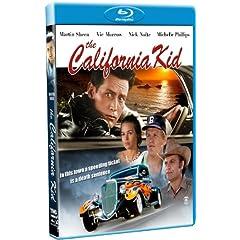 The California Kid starring Martin Sheen! [Blu-ray]